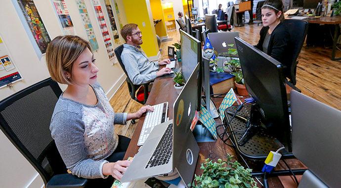 Attracting Startups