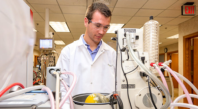 Health, Bio & Science